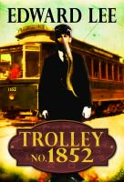 Cover for 'Trolley No. 1852'