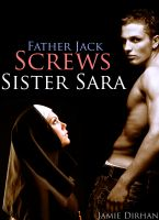 Cover for 'Father Jack Screws Sister Sara'