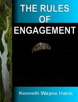 Cover for 'The Rules of Engagement'