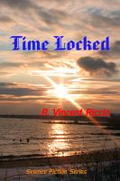 Cover for 'Time Locked'