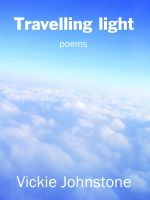 Cover for 'Travelling light'