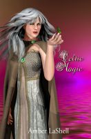 Cover for 'Celtic Magic'