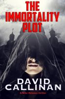 Cover for 'The Immortality Plot'