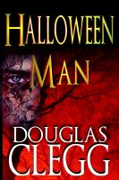 Cover for 'Halloween Man'