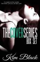 Kim Black - The Cover Series (Complete Box Set)