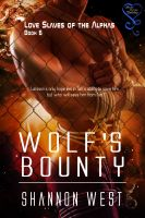 Shannon West - Wolf's Bounty