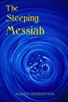 Cover for 'The Sleeping Messiah'