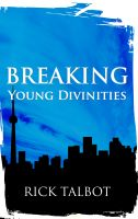 Cover for 'Breaking Young Divinities'