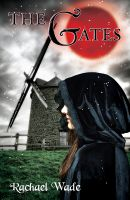 Cover for 'The Gates (The Resistance Trilogy, #2)'