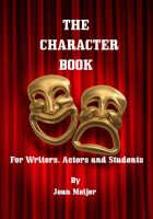 Cover for 'The Character Book'
