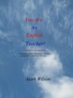 Cover for 'You Are An English Teacher!'