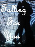 Cover for 'Falling For You'
