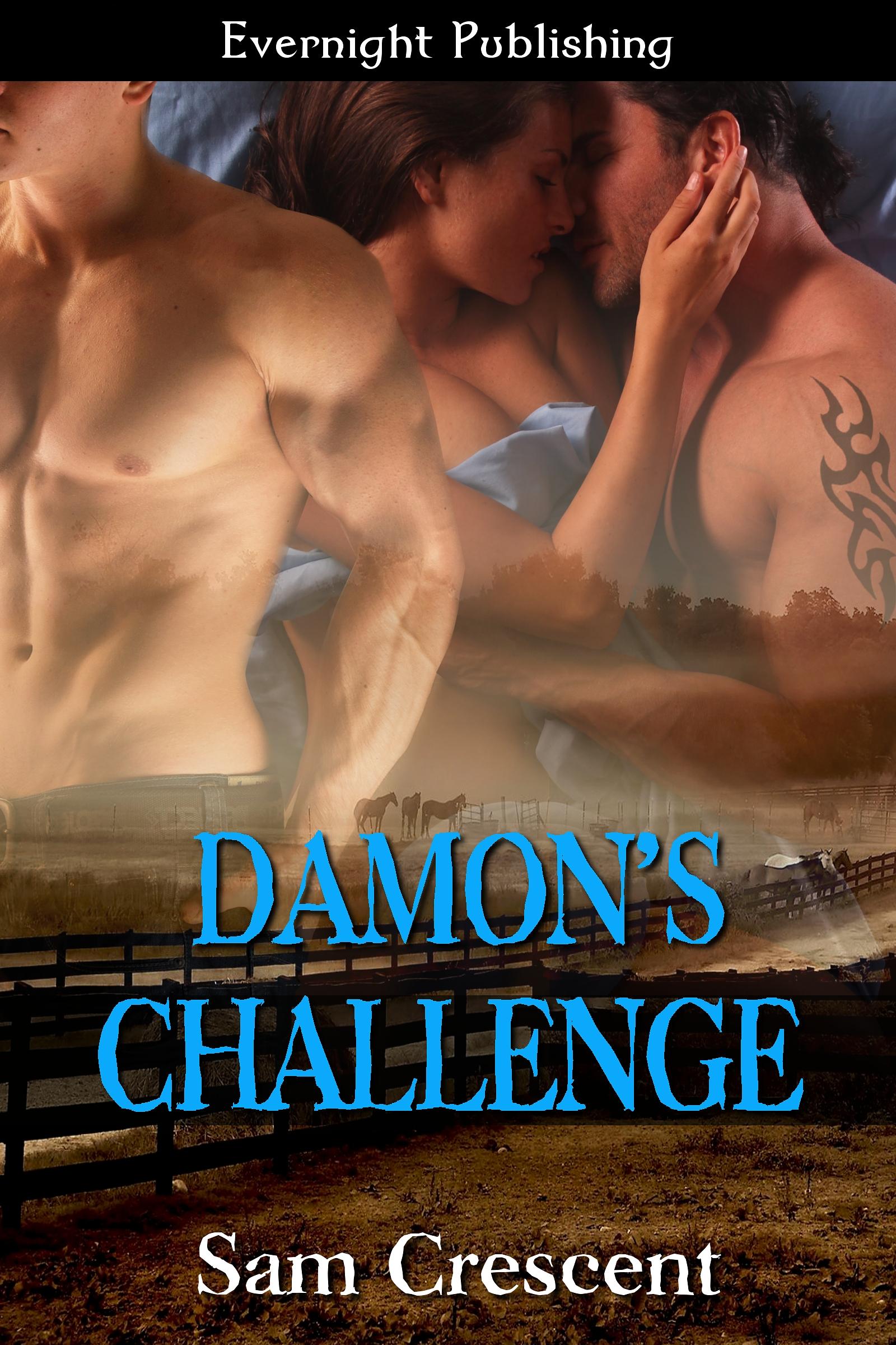 Sam Crescent - Damon's Challenge