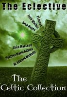 Cover for 'The Eclective: The Celtic Collection'