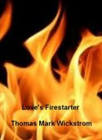 Cover for 'Love's Firestarter'