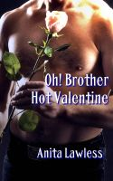 Cover for 'Oh! Brother: Hot Valentine'
