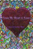 Cover for 'From My Heart to Yours'