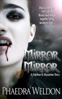 Cover for 'Mirror, Mirror'