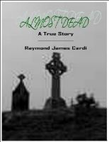 Cover for 'Almost Dead'