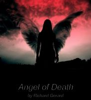 Cover for 'Angel of Death'