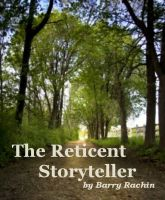Cover for 'The Reticent Storyteller'