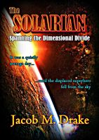 Cover for 'The Solarian'