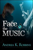 Cover for 'Face the Music'