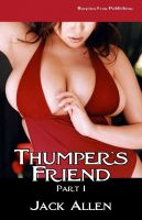 Cover for 'Thumper's Friend Part 1'