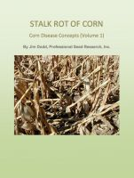 Cover for 'Stalk Rot of Corn'
