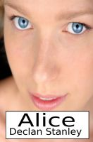Cover for 'Alice'