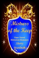 Cover for 'Mistress of the Keep'
