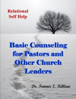 Cover for 'Basic Counseling for Pastors and Other Church Leaders'