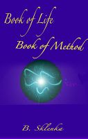 Cover for 'Book of Life Book of Method'