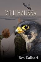 Cover for 'Villihaukka'