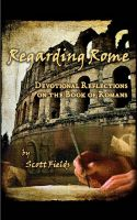Cover for 'Regarding Rome'