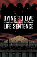 Cover for 'Dying to Live: Life Sentence'