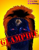 Cover for 'Glampire'
