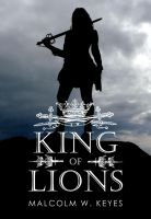 Cover for 'King of Lions'