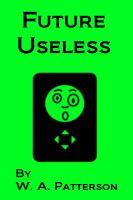 Future Useless cover
