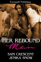 Cover for 'Her Rebound Men'