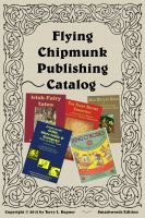 Cover for 'Flying Chipmunk Publishing Catalog'