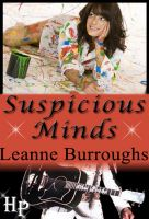 Cover for 'Suspicious Minds'