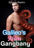 Cover for 'Galileo's Alien Gangbang (Sci-fi Tentacle Erotica)'
