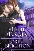Cover for 'A Night of Forever'