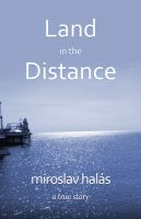 Cover for 'Land in the Distance'