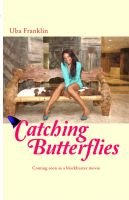 Cover for 'Catching Butterflies'
