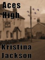 Cover for 'Aces High'