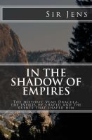 Cover for 'In the Shadow of Empires'