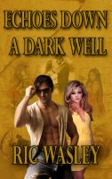 Cover for 'Echoes Down a Dark Well'