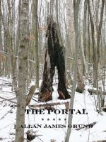 Cover for 'The Portal'